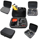 Shockproof Protective Travel Case Bag For GoPro Hero 2 3 3+ 4 Session Accessories