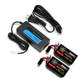 LiPo Battery For PARROT AR.DRONE 2.0 & 1.0 Quadricopter Lithium-Polymer 1500mAh 11.1V 20C