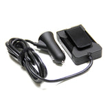4 USB Ports Passenger Car Charger for Both Front and Back Seat