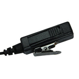 Two-way Radio Kit with 2-Pin Plug & 3.5mm Earphone Jack for MOTOROLA Radios and Smartphones Pairing