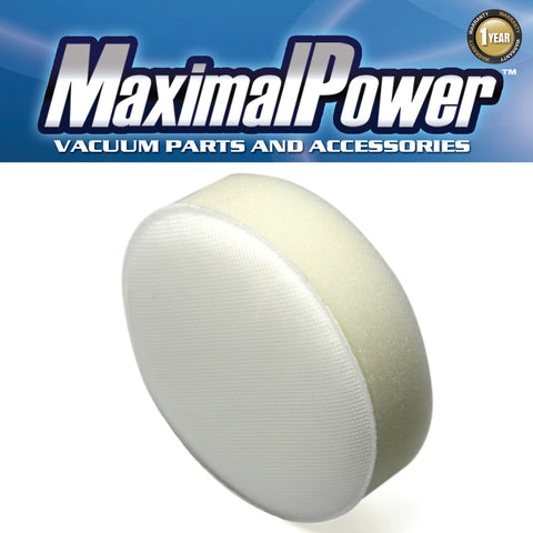 MaximalPower Single Layer Filter for HOOVER Platinum Stick and Hand Vac Linx Vacuums