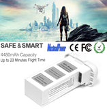 Best Selling MaximalPower Gifi Power 4480mAh for DJI Phantom 3 SE Professional Li-Po Battery