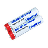 MaximalPower™ LR03 / AM-4 AAA 140 Minutes Super Alkaline Batteries