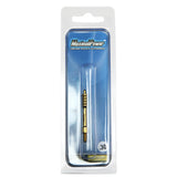 MaximalPower™ Gun Cleaning Jag .30/.308 Caliber 8-32 Thread Brass 6460-30 Brush