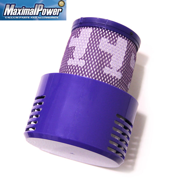 MaximalPower Replacement Vacuum Filter for Dyson V10 Cyclone & Animal Series