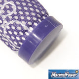 MaximalPower Post-HEPA Replacement Filter for Dyson V6 Cordless Vacuum