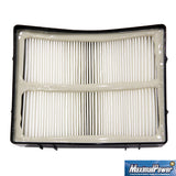MaximalPower Replacement Filter Part No. #XFF650 & #XHF650 for Shark Rotator Pro Lift-Away Vacuums