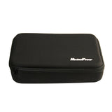 MaximalPower Hard Battery Storage Organizer Case for AA AAA C D 9V (Batteries NOT Included)