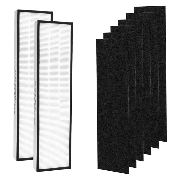 Replacement Filter for Germ Guardian Air Purifier AC5000, AC5000e, AC5250pt, AC5350w