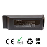 MaximalPower Replacement Drone Battery 6000mAh For YUNEEC TYPHOON H