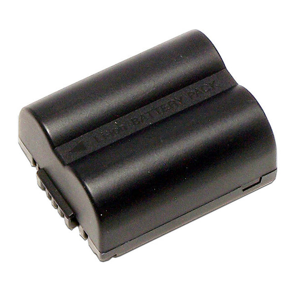 Camera Battery for PANASONIC DMW-BMA7 CGA-S006E