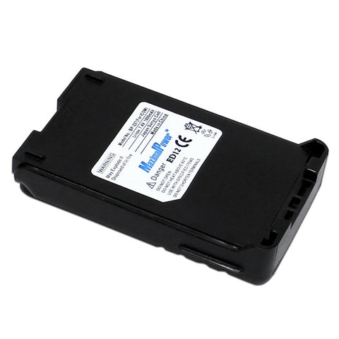 2-Way Radio Battery For ICOM BP-227 / BP-227Li