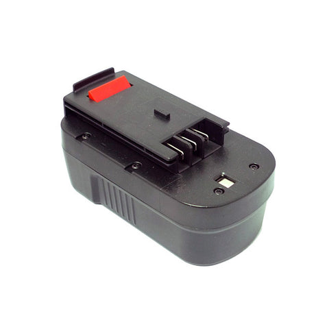 Power Tool Battery For BLACK & DECKER 18V & FIRESTORM 18V
