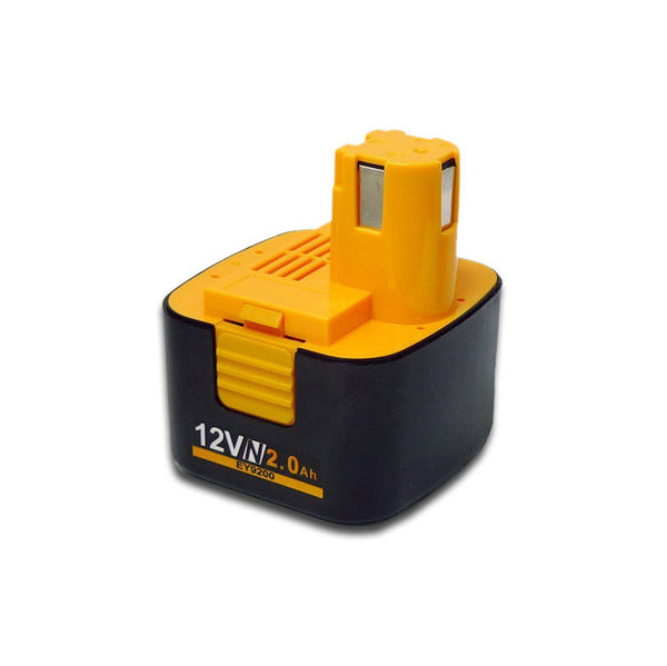 Power Tool Battery For PANASONIC 12V