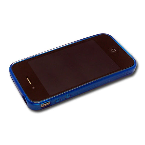 Soft Silicone Skin Case Apple iPhone 4 4G