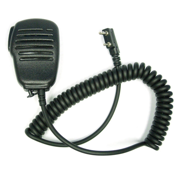 Palm Speaker Mic for Motorola HRM16 Two-Way Radio