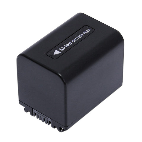 Camcorder Battery For SONY NP-FV70