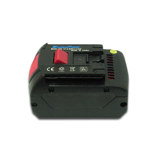Power Tool Battery For BOSCH 18V