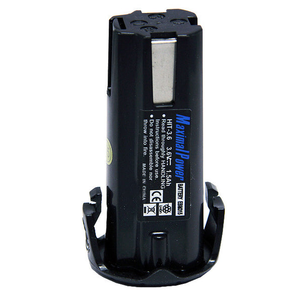 Power Tool Battery For Hitachi 326263 EBM315 3.6-Volt