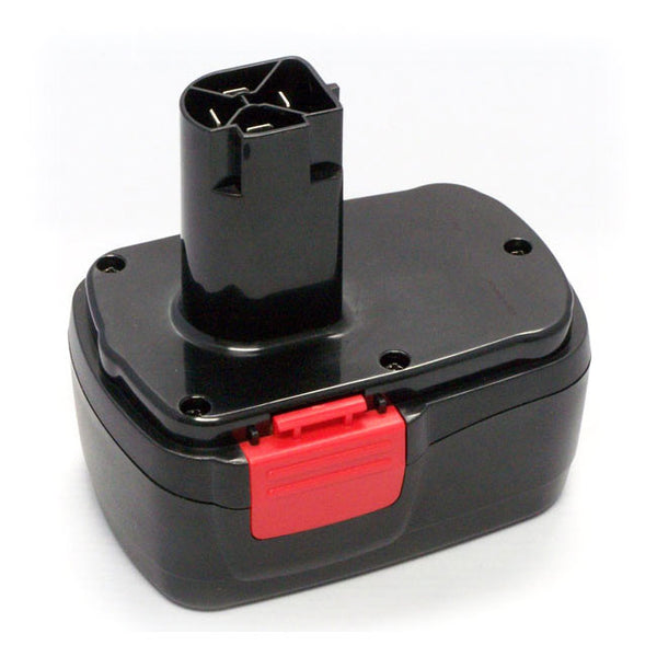 Power Tool Battery For CRAFTSMAN DieHard 14.4V