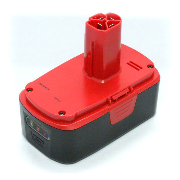 Power Tool Battery For CRAFTSMAN C3 19.2V