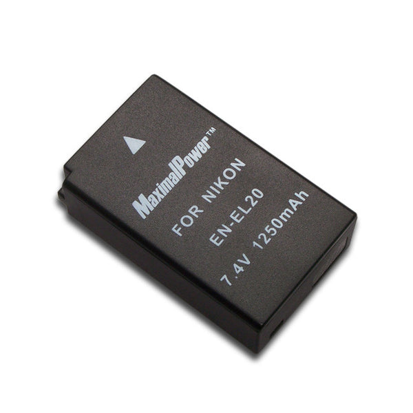 Camera Battery For BLACK MAGIC Design Pocket Cinema Digital