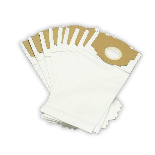 9 Packs Replacement Bags for EUREKA RR Vacuum Cleaner Bags