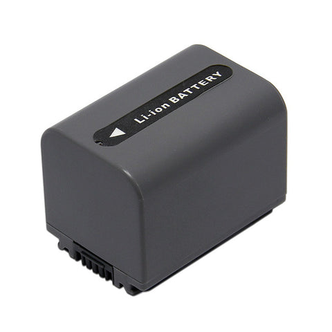 Camcorder Battery For SONY NP-FP70 NP-FP71