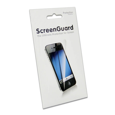 APPLE iPhone 5 / 5c / 5s Clear Screen Protector