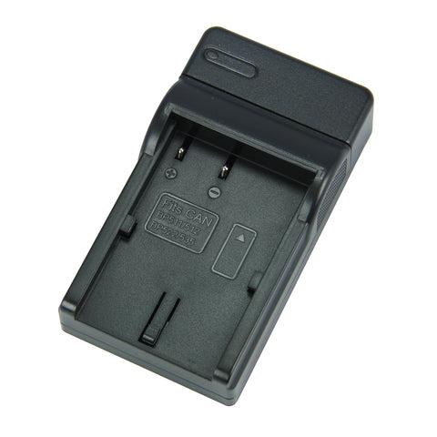 Camera Battery Charger For CANON BP-511