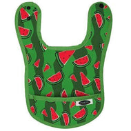 Imagine Waterproof Bib - Watermelon Patch