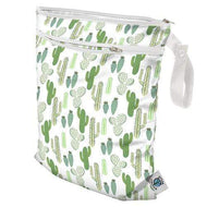 Planet Wise Wet/Dry Bag - Prickly Cactus