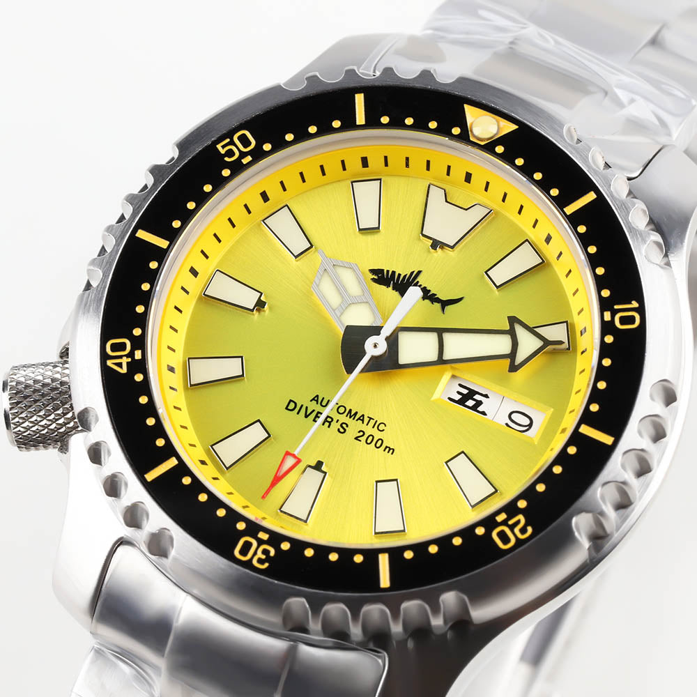 heimdallr pro dive watches