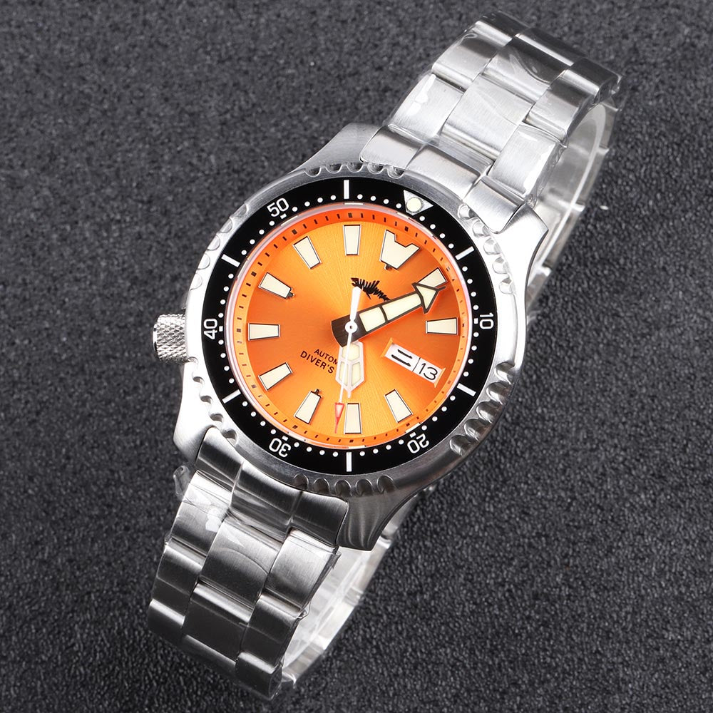 heimdallr pro dive watch men