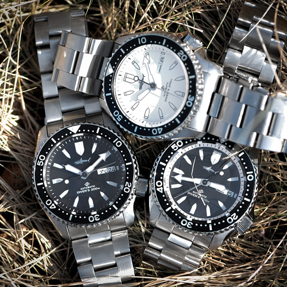 heimdallr skx007 watch