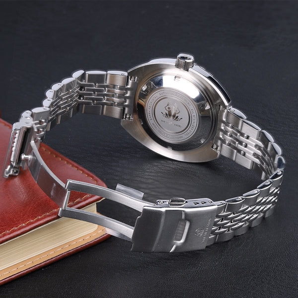 tactical- frog sub 300t mechanical watch