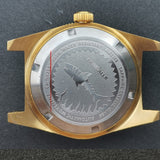 Bronze 62mas Watch Case Fit NH35A/NH35 Movement