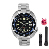 Heimdallr Turtle 6105 Captain Willard Watch