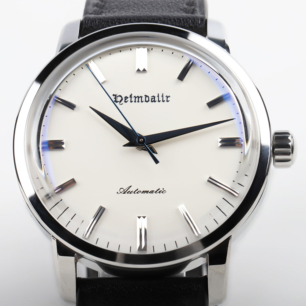 Heimdallr Classic Business Men's Mechanical Watch
