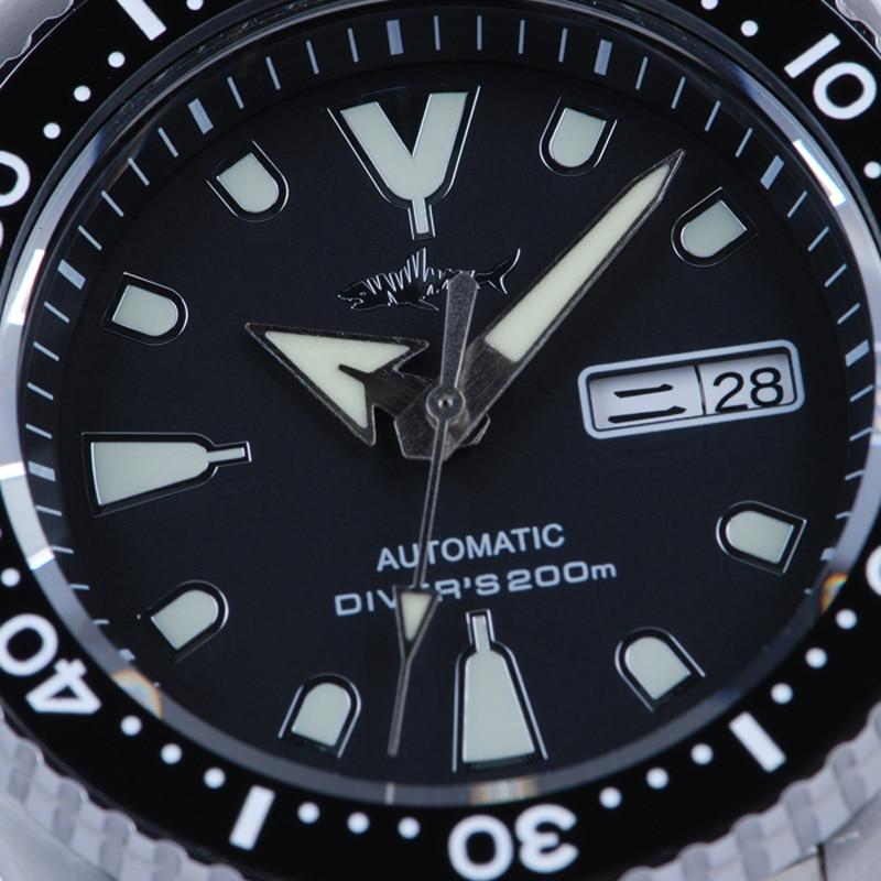 Heimdallr SKX007 PRO MOD Diving Watch