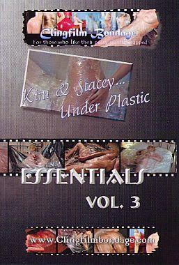 "DVD Essentials Vol3 ""Under Plastic"" - FunPlastic"