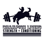 Champion Living Fitness