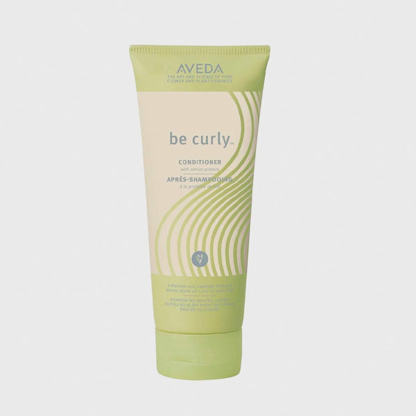 Be Curly™ Conditioner - Aveda Salon de coiffure Geneve
