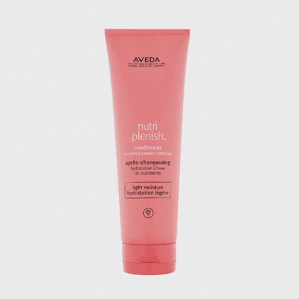 Nutriplenish Conditioner Light - Aveda Salon de coiffure Geneve