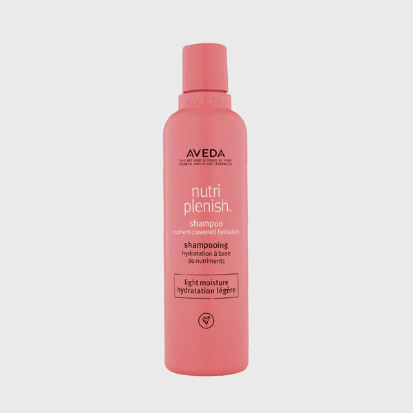 Nutriplenish Shampoo Light - Aveda Salon de coiffure Geneve