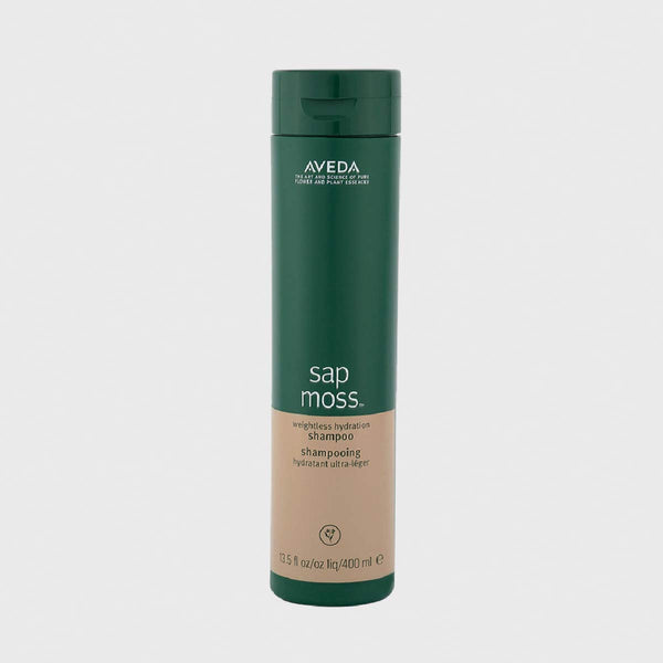 Sap Moss Weightless Hydration Shampoo - Aveda Salon de coiffure Geneve
