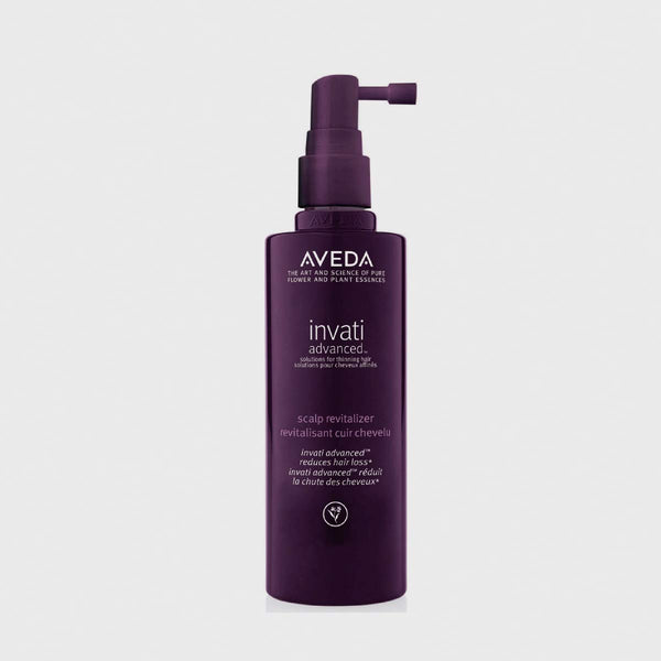 Invati Advanced™ Scalp Revitalizer - Aveda Salon de coiffure Geneve