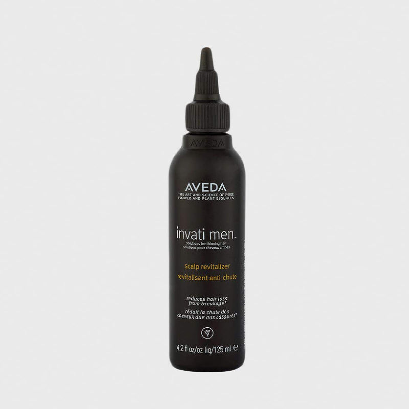 Invati Men™ Scalp Revitalizer - Aveda Salon de coiffure Geneve