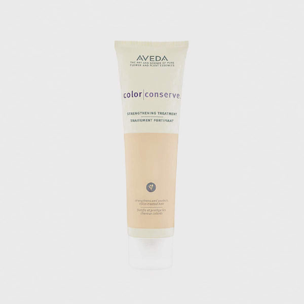 Traitement fortifiant color conserve™ - Aveda Salon de coiffure Geneve