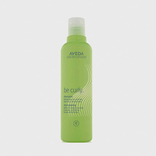 Be Curly™ Shampoo - Aveda Salon de coiffure Geneve